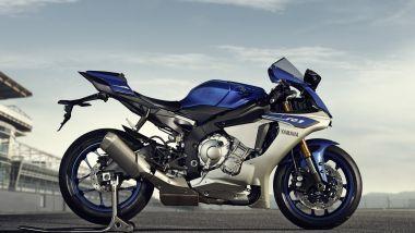 Listino prezzi Yamaha R1