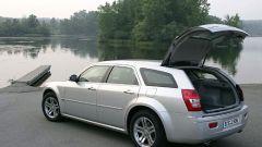 Chrysler 300C 3.0 CRD V6 Touring - Immagine: 4