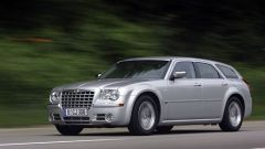 Chrysler 300C 3.0 CRD V6 Touring - Immagine: 10