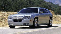 Chrysler 300C 3.0 CRD V6 Touring - Immagine: 11