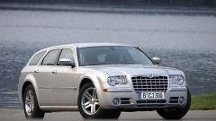 Chrysler 300C 3.0 CRD V6 Touring - Immagine: 12