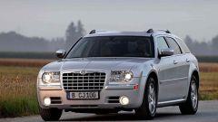 Chrysler 300C 3.0 CRD V6 Touring - Immagine: 14