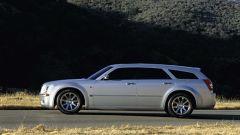 Chrysler 300C 3.0 CRD V6 Touring - Immagine: 15