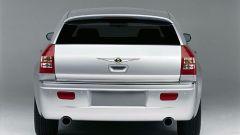 Chrysler 300C 3.0 CRD V6 Touring - Immagine: 17