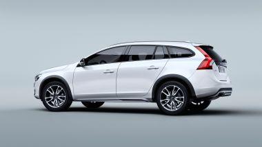 Listino prezzi Volvo V60 Cross Country