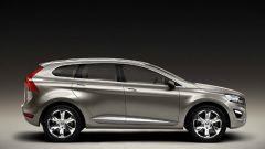 Volvo XC60 Concept - Immagine: 2