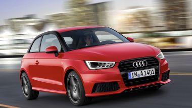 Listino prezzi Audi A1