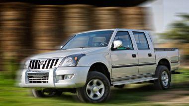 Listino prezzi Gonow GA 200 Pick Up 4x4