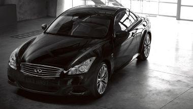Listino prezzi Infiniti Q60 Cabrio