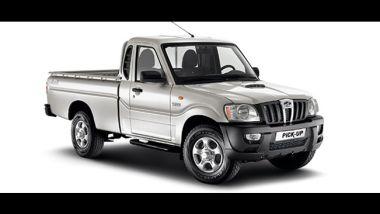 Listino prezzi Mahindra Goa Pick-Up
