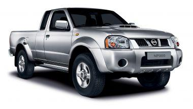 Listino prezzi Nissan NP300 Pick Up