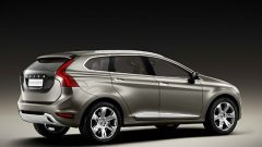 Volvo XC60 Concept - Immagine: 16