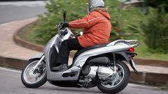 Honda SH300i - Immagine: 1