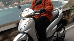 Honda SH300i - Immagine: 4