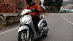 Honda SH300i - Immagine: 5