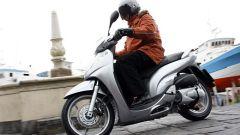 Honda SH300i - Immagine: 6