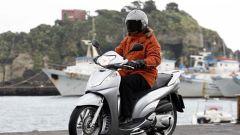 Honda SH300i - Immagine: 8