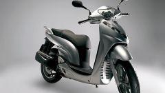 Honda SH300i - Immagine: 11
