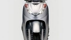 Honda SH300i - Immagine: 12