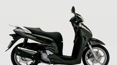 Honda SH300i - Immagine: 14
