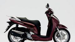 Honda SH300i - Immagine: 16