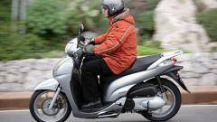 Honda SH300i - Immagine: 39