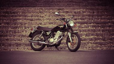 Listino prezzi Yamaha SR400