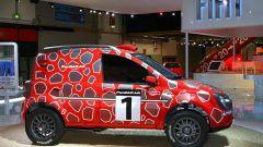 Fiat PanDAKAR - Immagine: 1