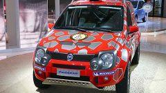 Fiat PanDAKAR - Immagine: 2
