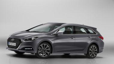 Listino prezzi Hyundai i40 Wagon