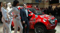 Fiat PanDAKAR - Immagine: 7