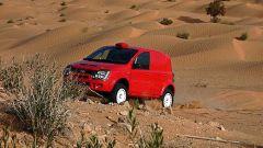 Fiat PanDAKAR - Immagine: 10