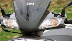 SYM HD 200 EVO - Immagine: 9