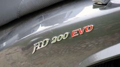 SYM HD 200 EVO - Immagine: 13