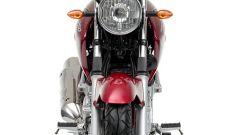 Yamaha YBR 250 - Immagine: 5