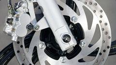 Yamaha YBR 250 - Immagine: 11
