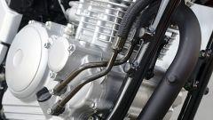 Yamaha YBR 250 - Immagine: 13