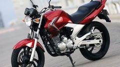 Yamaha YBR 250 - Immagine: 16