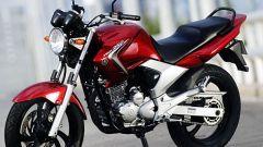 Yamaha YBR 250 - Immagine: 17