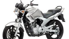 Yamaha YBR 250 - Immagine: 18