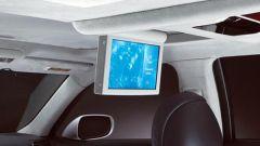 Lexus LS 460 - Immagine: 1
