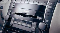 Lexus LS 460 - Immagine: 6