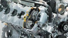 Lexus LS 460 - Immagine: 17