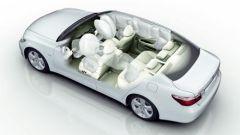 Lexus LS 460 - Immagine: 24