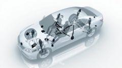 Lexus LS 460 - Immagine: 25