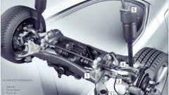 Lexus LS 460 - Immagine: 27