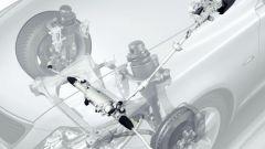 Lexus LS 460 - Immagine: 28