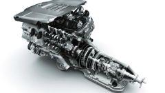 Lexus LS 460 - Immagine: 29