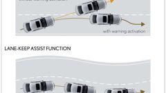 Lexus LS 460 - Immagine: 30