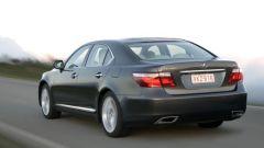 Lexus LS 460 - Immagine: 33